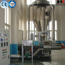 Silica gel ,photo starch powder impact hammer mill and crusher