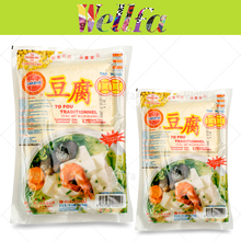 Instant Food Packaging Material For Tofu / Tofu Plastic Vacuum Sealed Bag