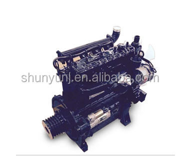 china high capacity small diesel engine parts transmission