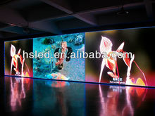 ShenZhen Alibaba Express High Definition and Saving Energy Indoor 7 Segment Led Display