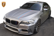 Wholesale price HM Style Wide Body Kit for bmw F10-m5