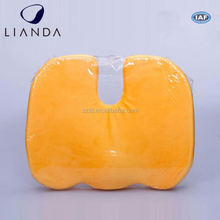 vinyl medical seat cushions, outdoor waterproof seat cushion, air conditioning seat cushion for car