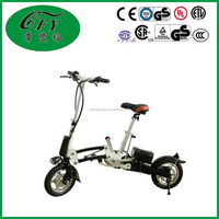 24V 9Ah 180-250W motor folding mountain eletric bike lithiium battery made in china