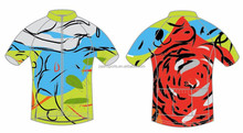 China made bicycle team wear, custom sublimation man's cycling wears, focus kid's cycling jersey