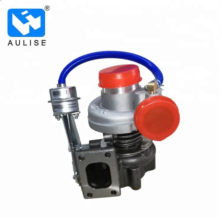 yuchai diesel engine spare parts TB25(F3400-1118100-383) yuchai engine turbocharger