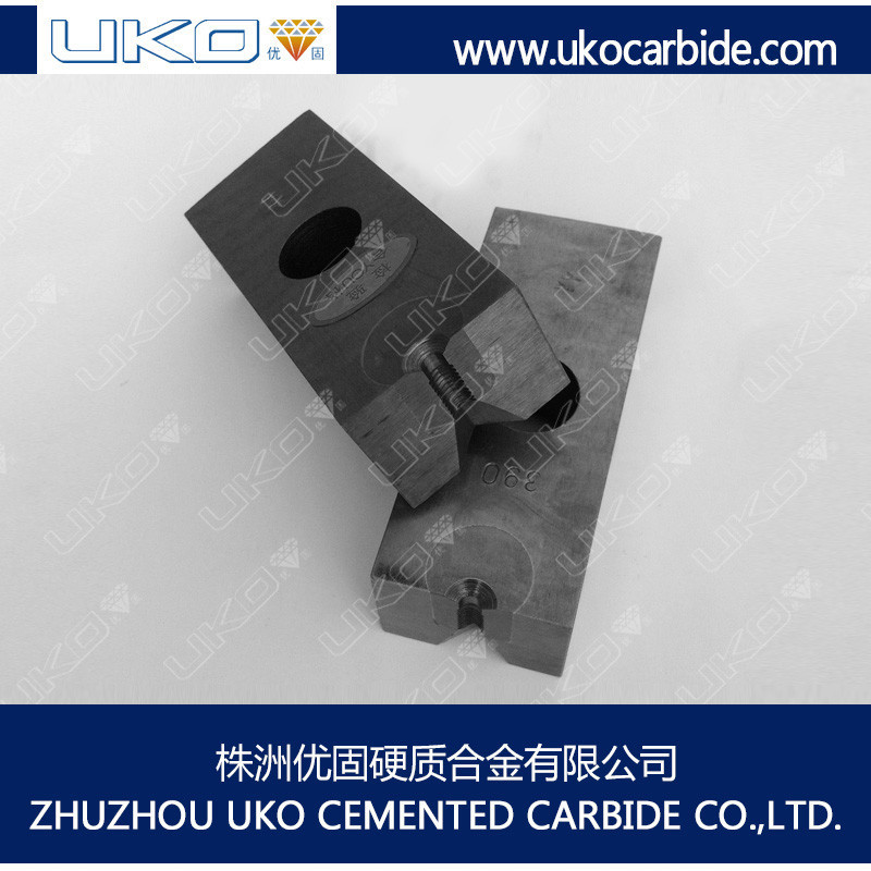 Provide a wide range of carbide wire Nail Cutting Tool with YG20C
