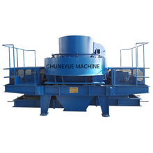 Small Ceramsite Sand Making Machine Manufactured Sand with low price