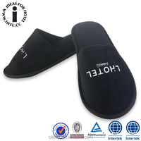 Hotel High Quality Men Slippers Shoes Male Shoes For Men Shoes