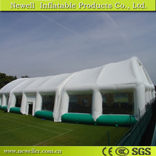 Customized Size inflatable tent giant with SGS