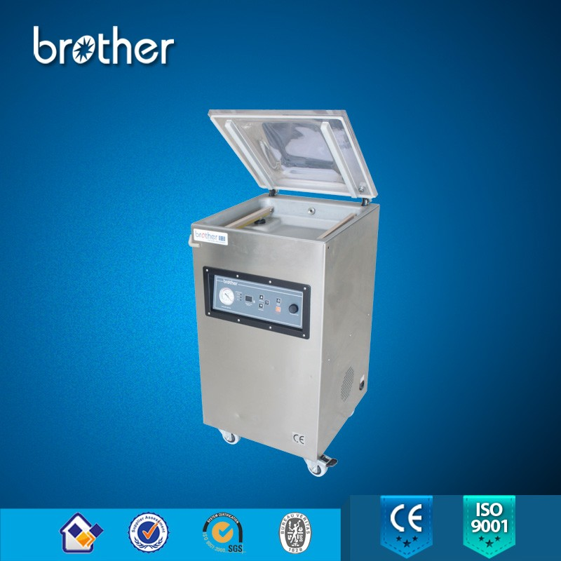 Automatic meat fish rice food Vacuum Packing Machine