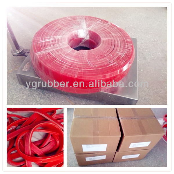 Cheap Custom Silicone Rubber Sealing