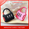 Luggage, Suitcase, Travel Bag Password Combination Padlock