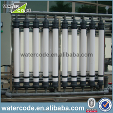 Ceramic Ultrafiltration Membrane Filters for Foundry