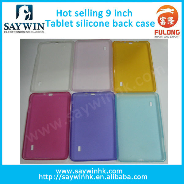 "android tablet silicone case 7""/8""/9""/9.7""/10.1"""