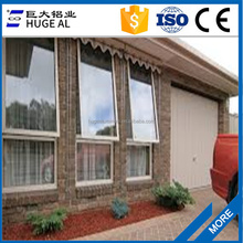 safe windows design aluminum awning window price