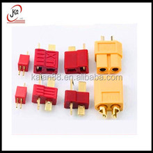 T plug RC model/airplane/car/boat/battery connector