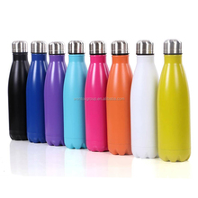 Double Wall Stainless Steel Swell Water Bottle