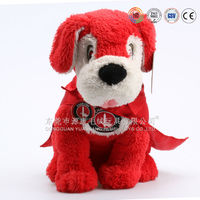 plush electronic walking animal dog toys barking dog toy