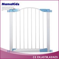 well selling hot cheap metal fencing, Products for Babies Safety Gates With Great Price