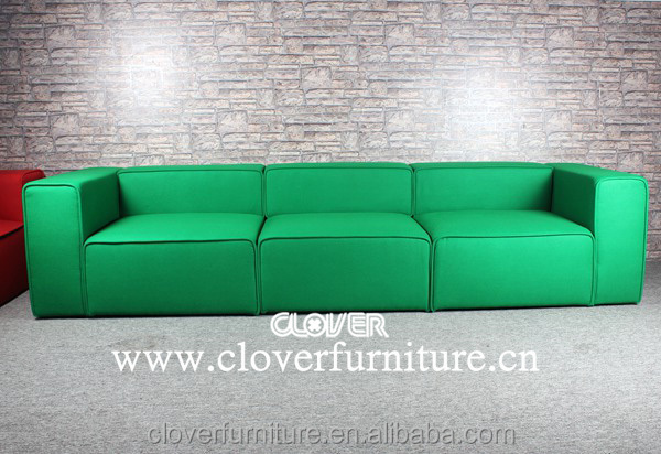 Modern Fabric Sectional Boconcept Carmo Sofa View Modern Fabric Sofa Clover Product Details