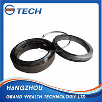 air compressor shaft oil inserted rubber seal for water pump