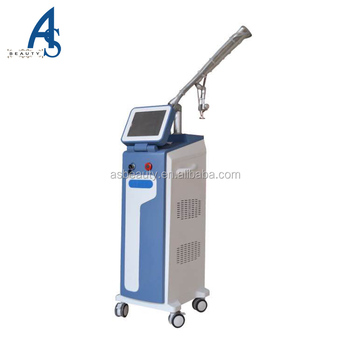 medical co2 fractional laser machine/laser vaginal rejuvenation machine