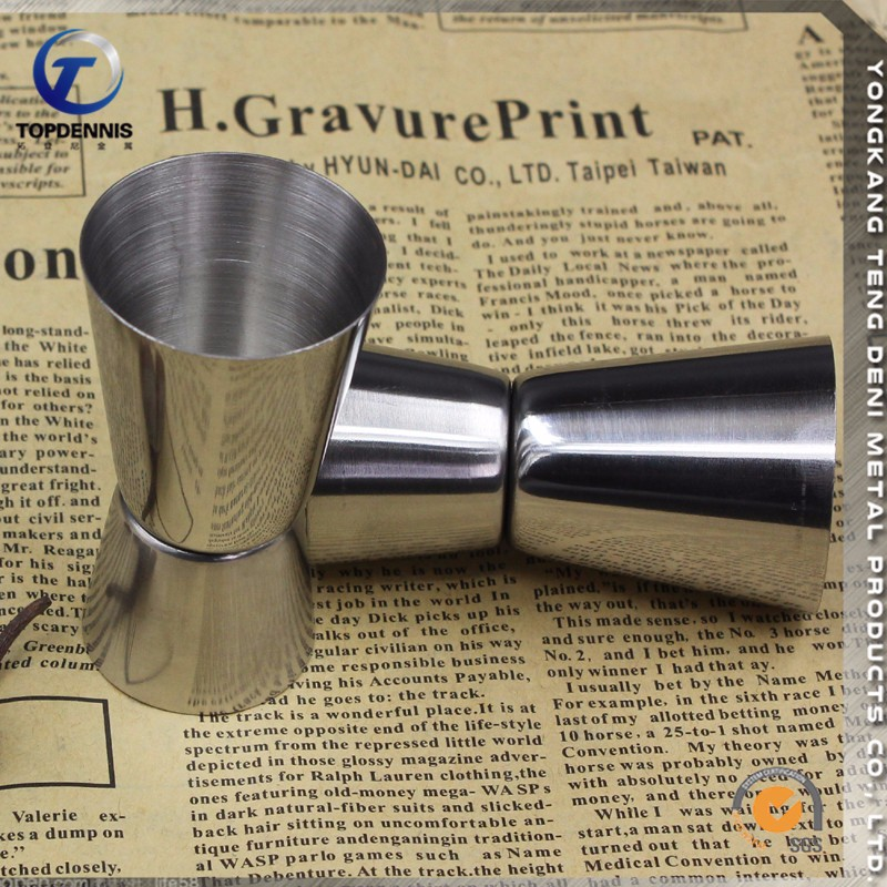Widely Used Hot Sales Natural Europe standard american cup measure