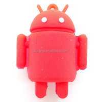cute shape android usb flash drives on sale