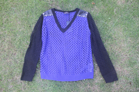 New Wholesale Ladies Fashion Sweaters