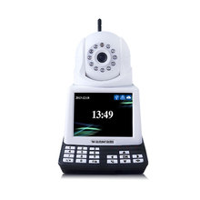 HOT Sale Mobile Phone video Call Camera Remote Monitor Timely Recording function Motion detection Network Camera