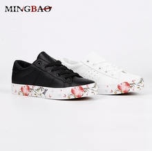 custom latest fashion design pu wholesale women rubber flat shoes