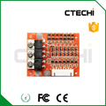 10A discharge BMS/PCB/PCM for 5S 6S 7S 8S power tool battery pack