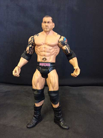 1/6 1/8 Collectible Custom Wrestling Action Figures