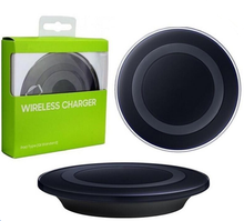 wholesale mobile cell phone wireless charger for samsung galaxy s6 s6edge s7 s7 edge s8 s8 plus