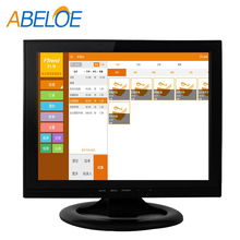 Cheap Multifunctional Accept OEM Small Size VGA TFT 13 Inch LCD Monitor