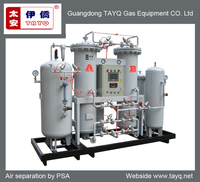PSA Nitrogen Generator for chemical industry TQN60-49,nitrogen gas generator in stock