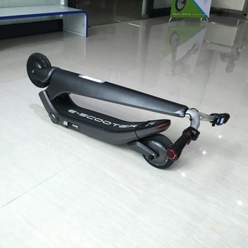 CE Certification And 48V Voltage Electric Scooter Folding Scooter Portable Scooter