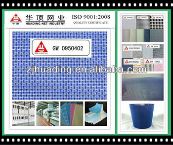 mesh belt for spunlace nonwoven forming