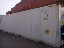 cheap used Carrier 2003 reefer container for sale
