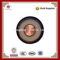 Copper conductor XLPE insulated 35mm2 electrical power cable 1653