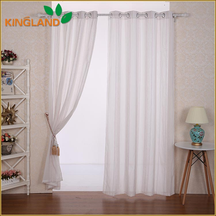 Ready made Modern Design Fancy luxurious classical curtain