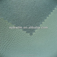 pu sofa leather,composite leather for sofa,metallic pvc leather