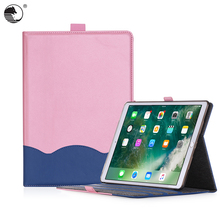 Leather Tablet pu Cases cover for iPad Pro 10.5
