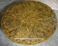 Home Decorative Tiger Eye Coffee Table Top