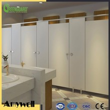 Amywell phenolic compact laminate waterproof locker for changing room