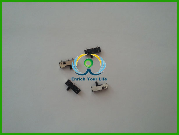 New Replacement ON Off Power Switch Button For Nintendo for DSL for NDSL for DS Lite