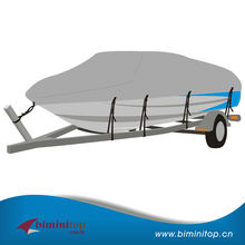 V HULL boat covers,100% Solution dyed polyester boat covers,boat covers factory directly