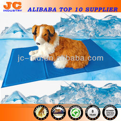 Self-cooling Non- toxic Gel Cooling Bed for Dogs