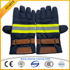 Personal Protective Equipment of EN 659 Aramid Fire Retardant Gloves