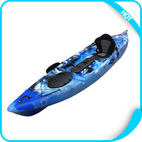 Attentive Service OEM Availiable carbon paddle kayak